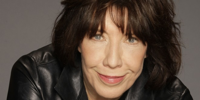 Lily Tomlin: Podcast & See Jane Do Exclusive