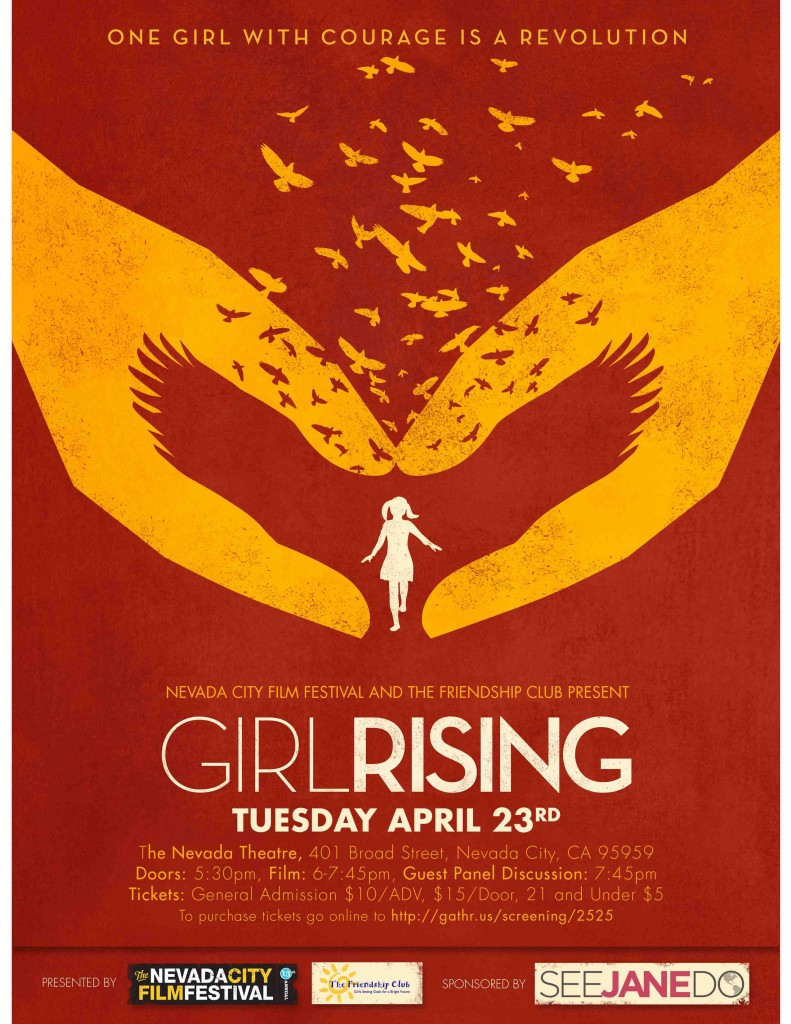 Girl Rising Web