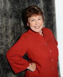 Helen Reddy performs at The Center for the Arts Friday, April 19th, 2013