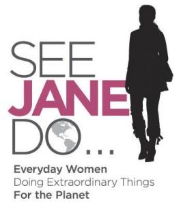 See Jane Do vert logo
