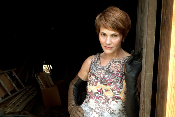 Shawn Colvin: Podcast & See Jane Do Exclusive
