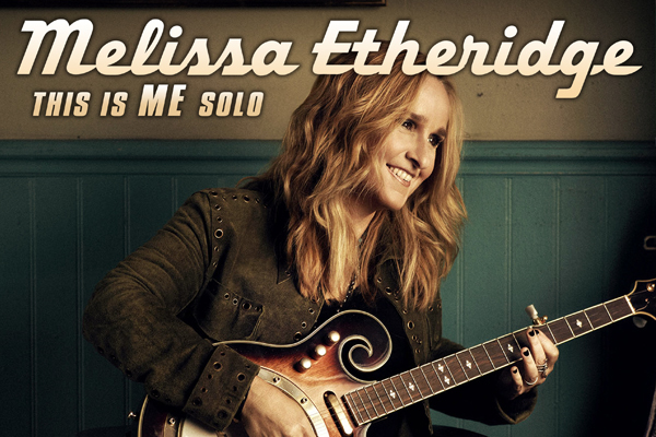 Melissa Etheridge:  Podcast & See Jane Do Exclusive