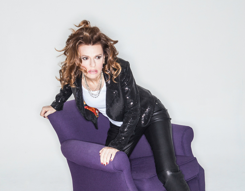 Sandra Bernhard:  See Jane Do Exclusive