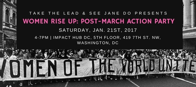 Women Rise Up FB event 3