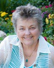 Marilyn Nyborg, Founder of Women Waking the World